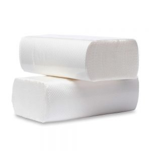 Paper Towel - Boxes of 12 - Clean Hands