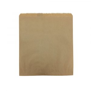 Brown Paper Bags - Large | Clean Hands